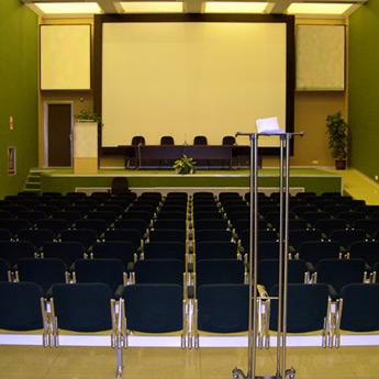 Organizacion de eventos. Babel-2000 S.A.