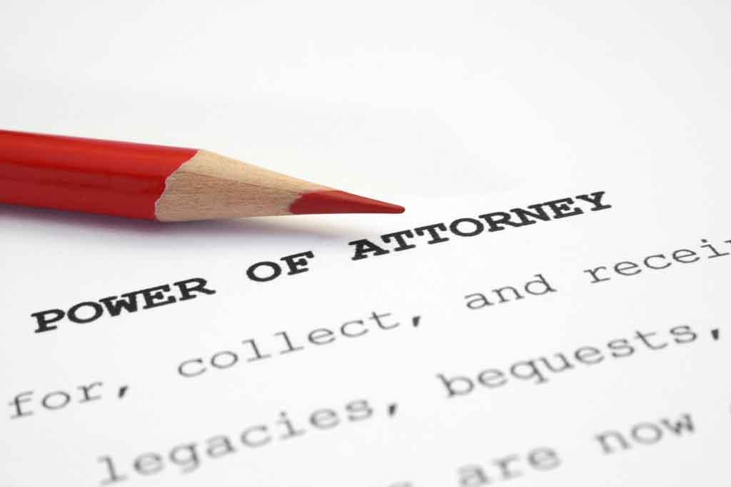 Traducción jurada y jurídica de poderes legales