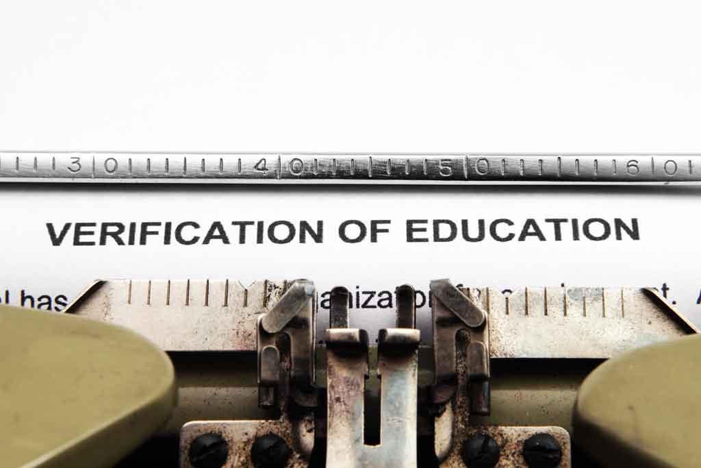 Traducción jurada y jurídica de certificados de estudios